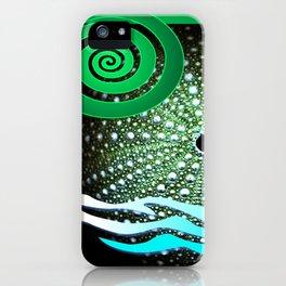 Sea Urchin - Kina iPhone Case