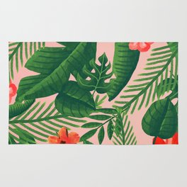 Tropical Delight Rug