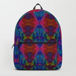 Varietile 50c (Repeating 1) Backpack