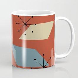 Vintage Retro 01 Coffee Mug