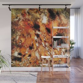 Hot switch Wall Mural