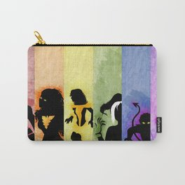 Children of the Atom Carry-All Pouch