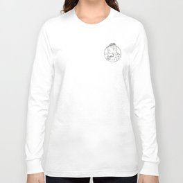 FUCK NAZIS! Long Sleeve T-shirt