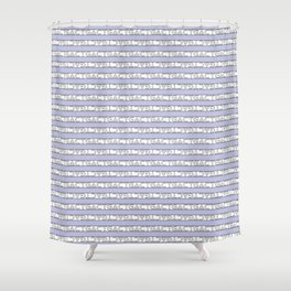 G∆CT Shower Curtain