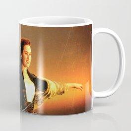 Freddie Krueger as Jack Dawson Coffee Mug