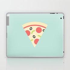 #85 Pizza Laptop & iPad Skin