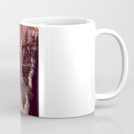 Gothic Cathedral Coffee Mug