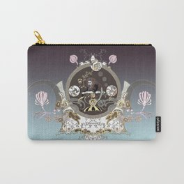 rock monkey Carry-All Pouch