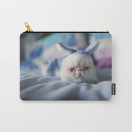 a case of Mistaken Identity Carry-All Pouch