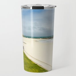 Cottesloe Beach, Perth, Western Australia Travel Mug