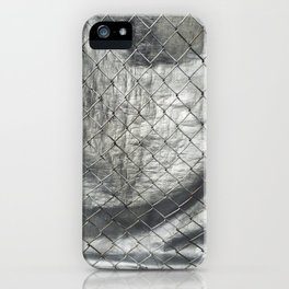 Relax and Breathe I iPhone Case