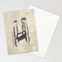 STAR LORD - PETER QUILL Stationery Cards
