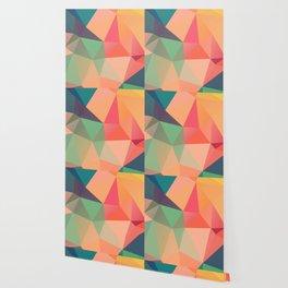 Geometric XV Wallpaper