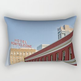 View of Monteleone Rectangular Pillow