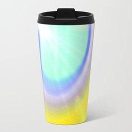 light and colour Travel Mug