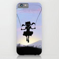 Cat Kid iPhone 6s Slim Case