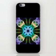 X - 4 iPhone & iPod Skin