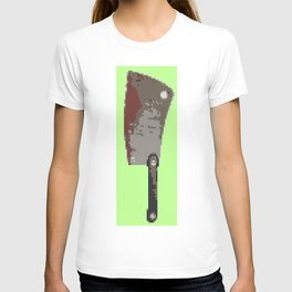 Chopped T-shirt