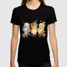 Season Change T-shirt