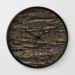 Granite Pattern 16 Wall Clock