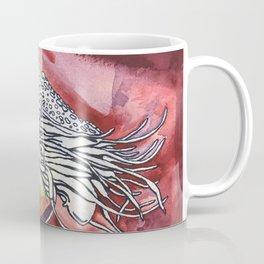 Nautilus Terrarium Coffee Mug