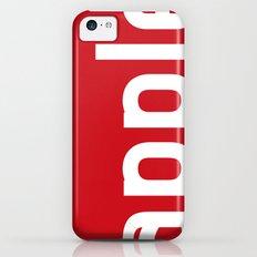 Colors - Apple iPhone 5c Slim Case