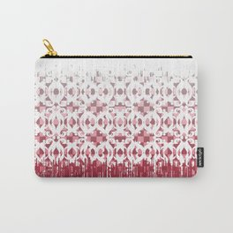Red dance Carry-All Pouch