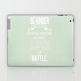 Preemptive Attack Laptop & iPad Skin