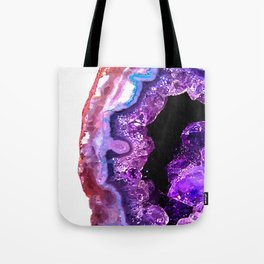 Druze Illustration Tote Bag