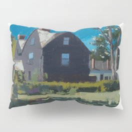 House of Seven Gables - Kevin Kusiolek Pillow Sham