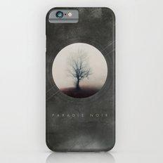 Paradis Noir Slim Case iPhone 6s