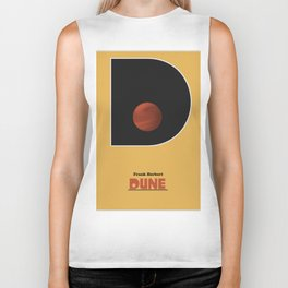 Dune Biker Tank