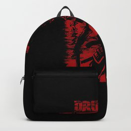 Drifters Backpack