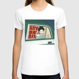 Sayonara #2 T-shirt