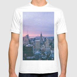 New York 11 T-shirt