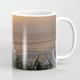 Sunset Bali Coffee Mug
