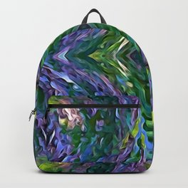 Heart Expansion Backpack
