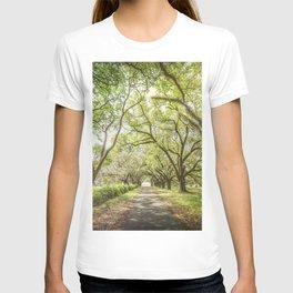 A Walk Through Time T-shirt