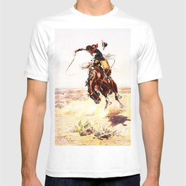 A Bad Hoss T-shirt
