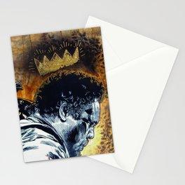 Saint Mingus Stationery Cards