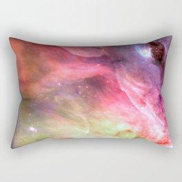 Space 04 Rectangular Pillow