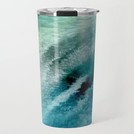 Atlantis the lost world teeshirts and prints Travel Mug
