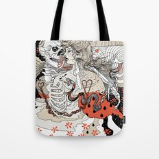Just Animals Tote Bag