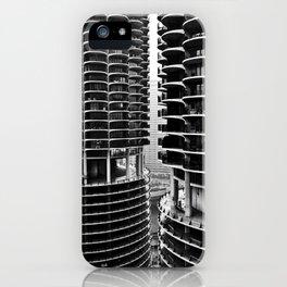 Bertrand's Buildings iPhone Case