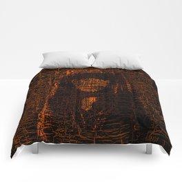 Visitation Comforters