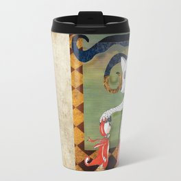 Little Red Riding Hood II Travel Mug