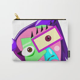 La Girl III Carry-All Pouch