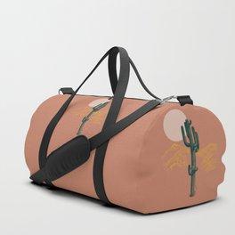 hace calor? Duffle Bag