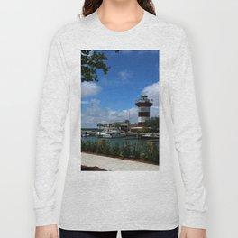 Harbour Town Light Long Sleeve T-shirt