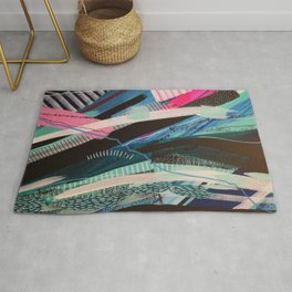 widow to the surf 102 Rug
